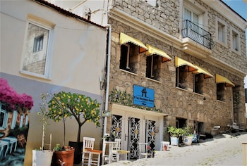 Picture of 5Taş Boutique Hotel Alacati in Cesme