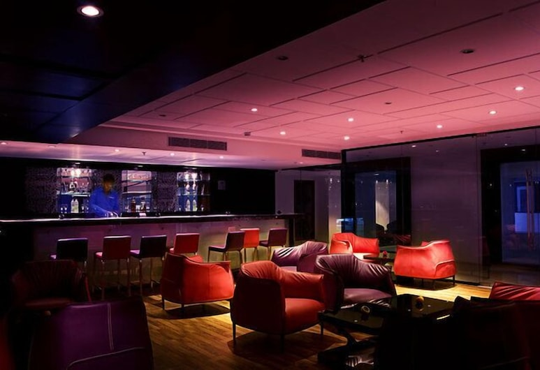Joy Inn & Suites, Tijara, Hotelový bar