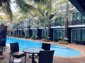 Foto di Namthong Nan Hotel a Nan