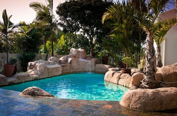 Picture of Rostalyn Guesthouse in Umhlanga