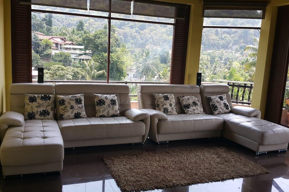 Resident View Homestay