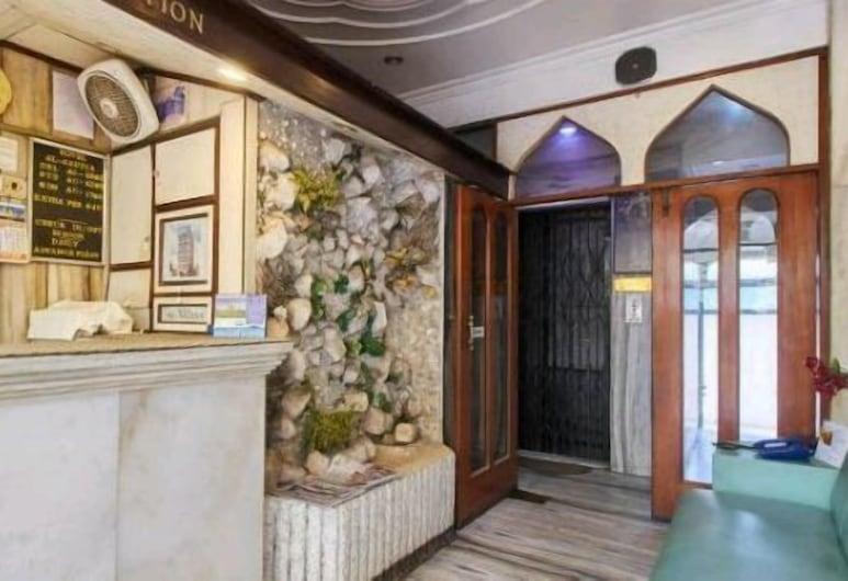 Hotel Al Saudia , Bombay