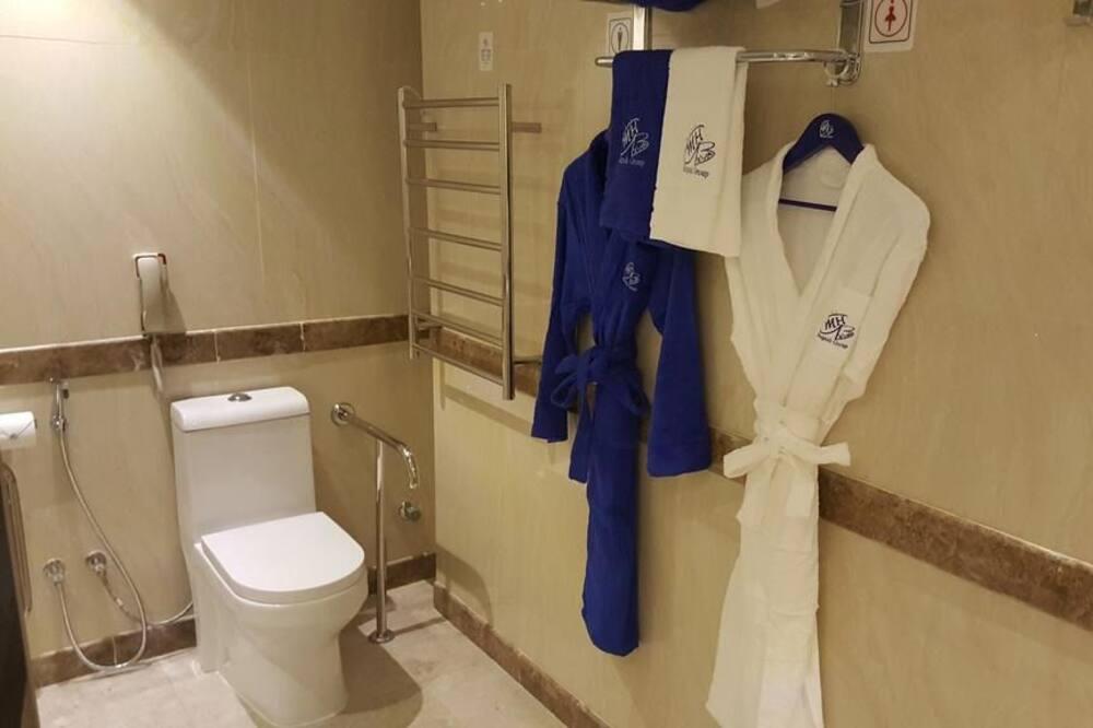 Suite Royal - Baño