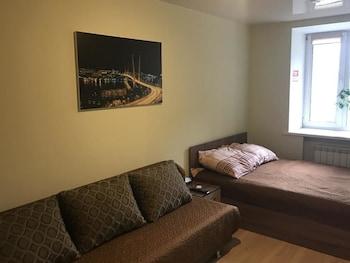 A(z) Hostel Kolizey hotel fényképe itt: Vladivostok