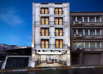 Picture of The White Orient Hotel in Istanbul