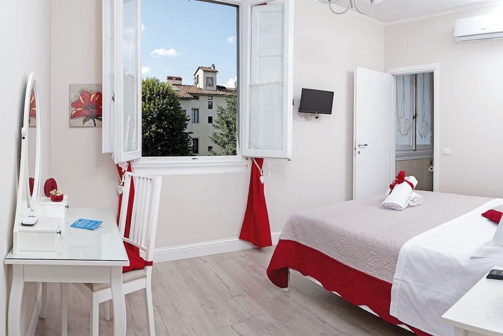 Prenota Soggiorno Arcobaleno a Firenze - Hotels.com