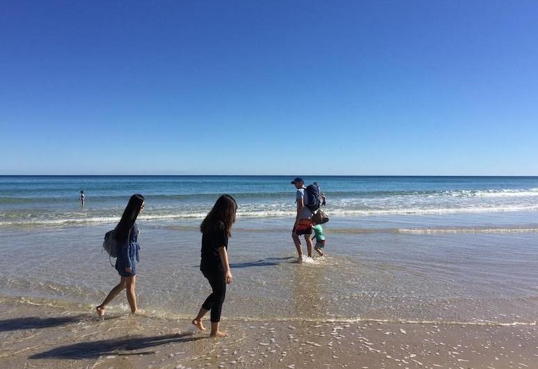 Cascade Gardens Holiday Apartments, Surfers Paradise, Playa
