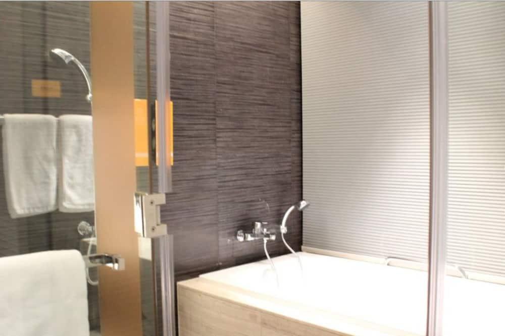 Appartement Supérieur - Salle de bain
