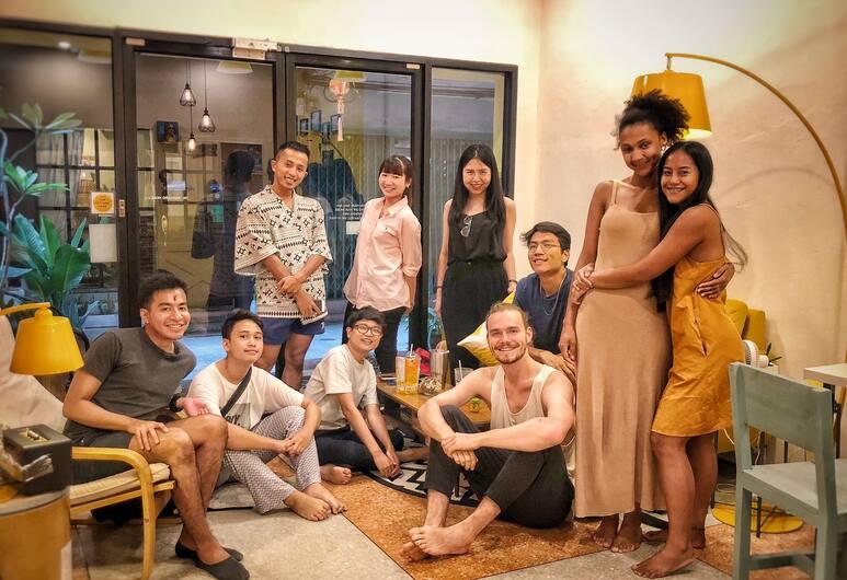 All We Need Is Hostel, Bangkok
