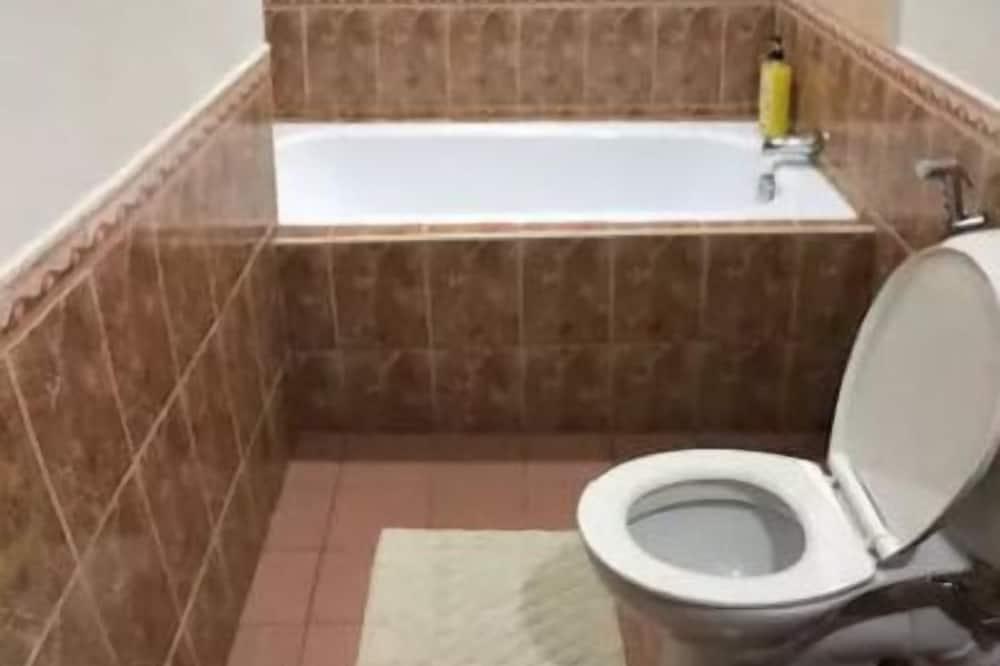 Appart'hôtel (for 4 Pax) - Salle de bain