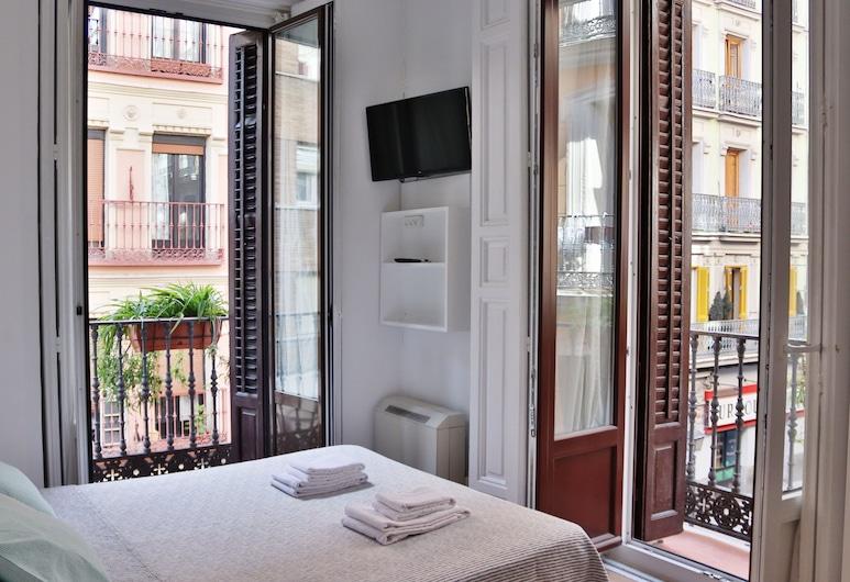 Hostal La Zona, Madrid