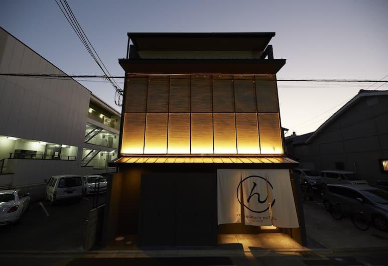 京都恭喜飯店, Kyoto