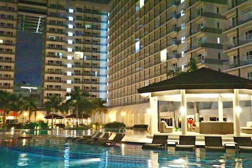 肯多迪爾海洋住宅飯店/