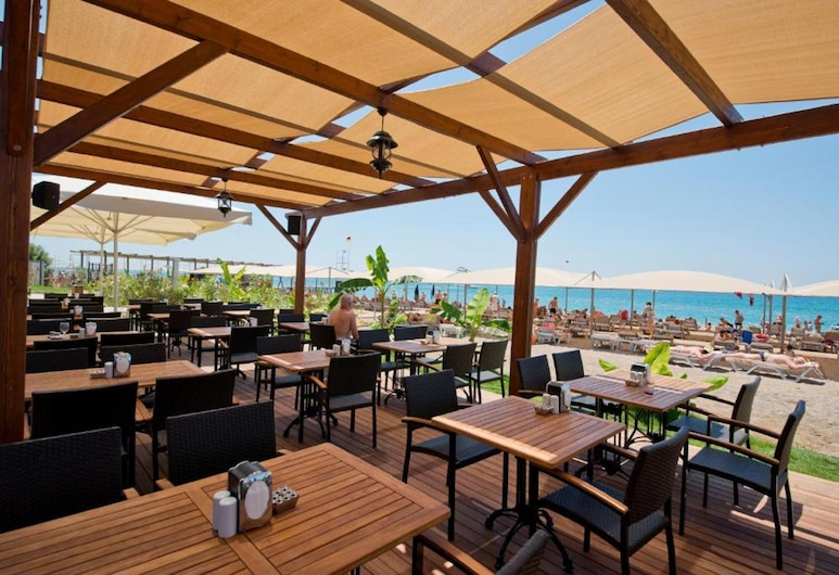 Fun&Sun Life Belek - All Inclusive, Belek, Bar del hotel