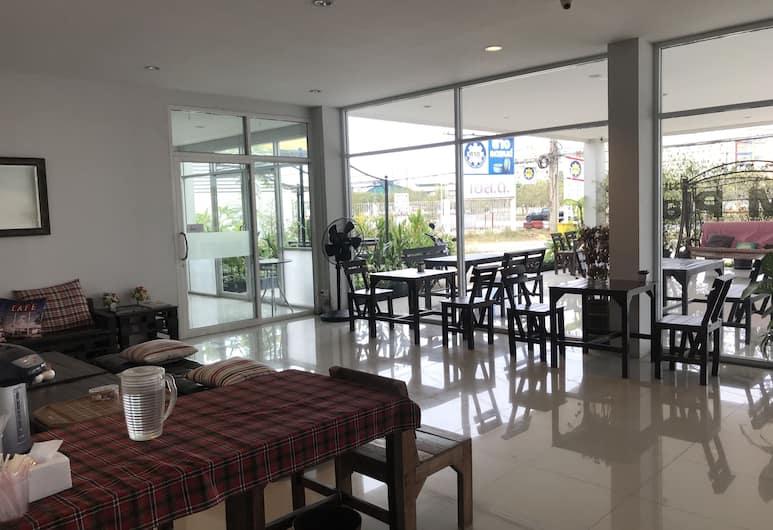 M Place, Udon Thani, Miejsce do wypoczynku