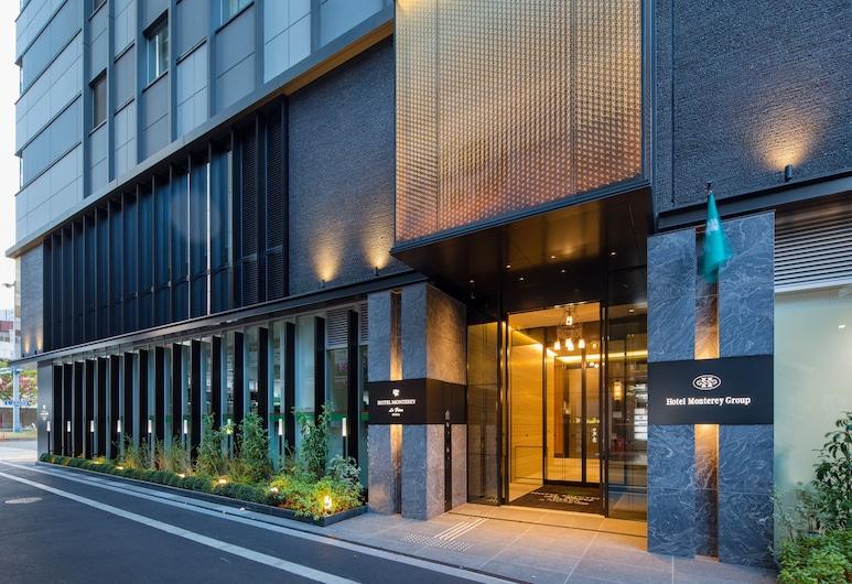 Hotel Monterey Le Frere Osaka, Osaka