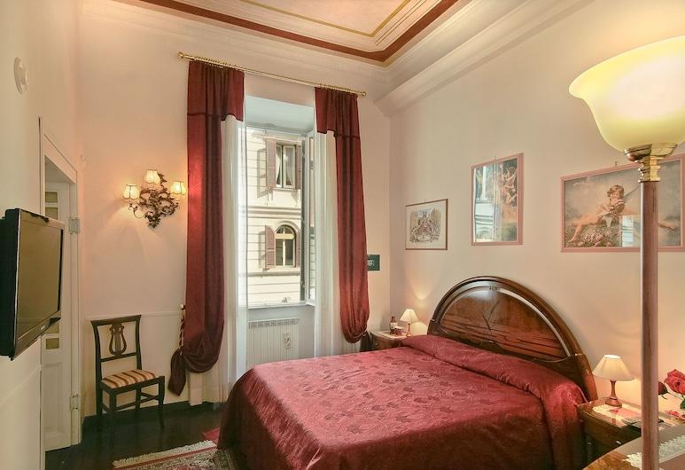阿菲塔卡梅爾雷維亞維尼托酒店, 羅馬
