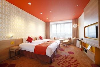 大阪環球維塔港酒店的圖片