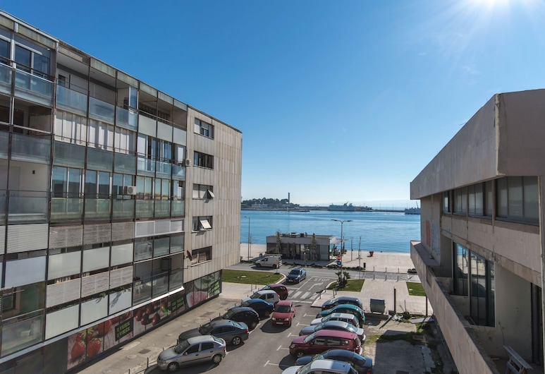 Amazing apartments near center & beaches, Split, View from property