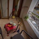 公寓, 2 間臥室 - 陽台