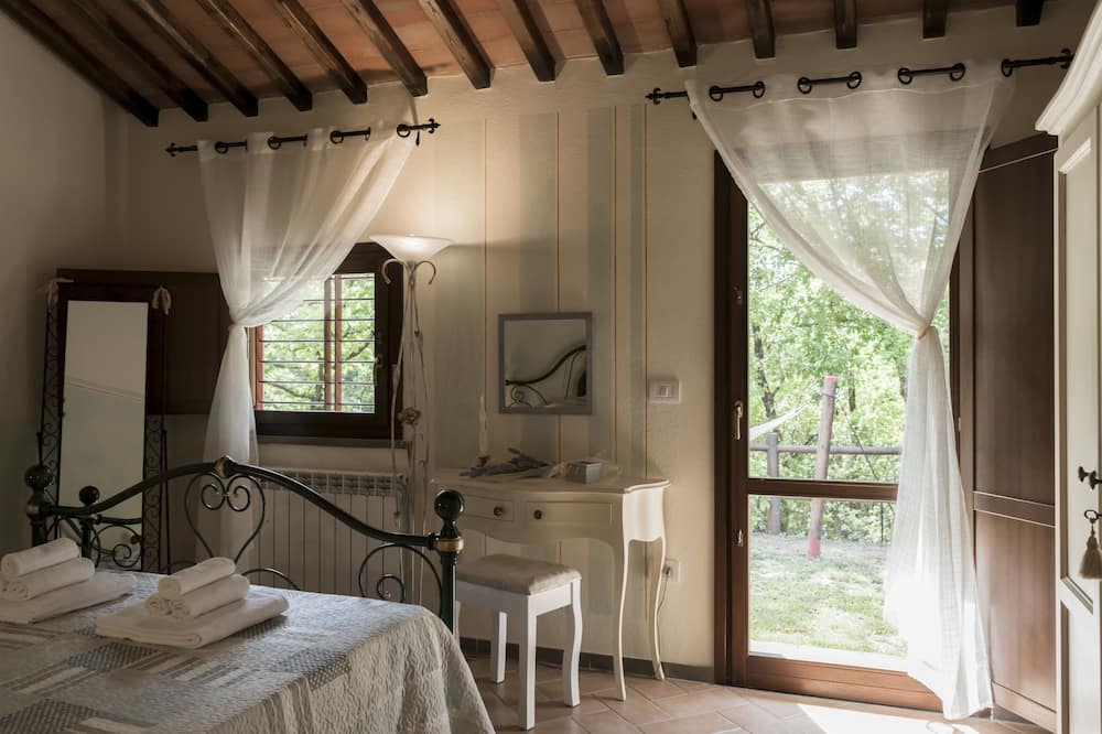 Apartment (1) - Room