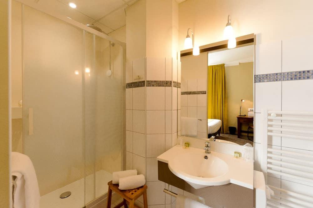Suite, 2 Bedrooms - Bathroom