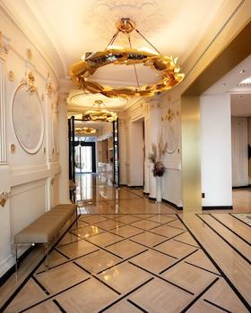 Image de Hôtel Bowmann à Paris
