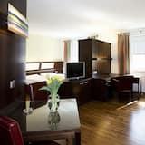 Superior Apart Daire, 2 Yatak Odası, Sigara İçilmez, Küçük Mutfak - Öne Çıkan Resim
