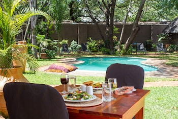 Picture of Nguni Lodge in Victoria Falls
