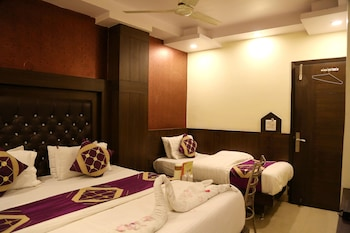 Slika: Hotel Shivam International ‒ New Delhi
