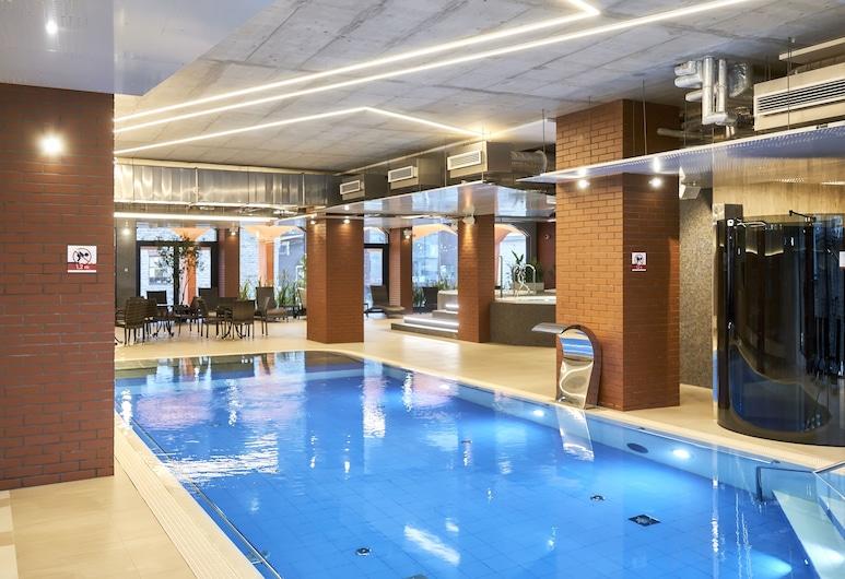 Metropol Spa Hotel, Tallina, Spa procedūras