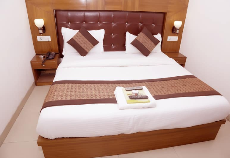 Comfort Rooms, New Delhi