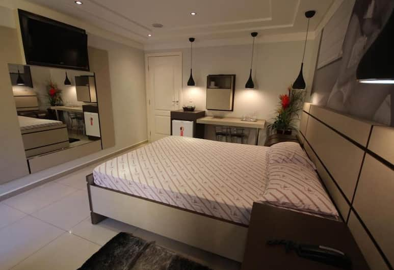 Chicago Hotel - Adults Only, Sao Paulo, Standard Room, Guest Room