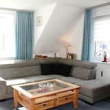 Apartment With 2 Bedrooms in Westerland-sylt, With Furnished Garden and Wifi