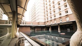 Slika: Hotel Olive ‒ Tangerang