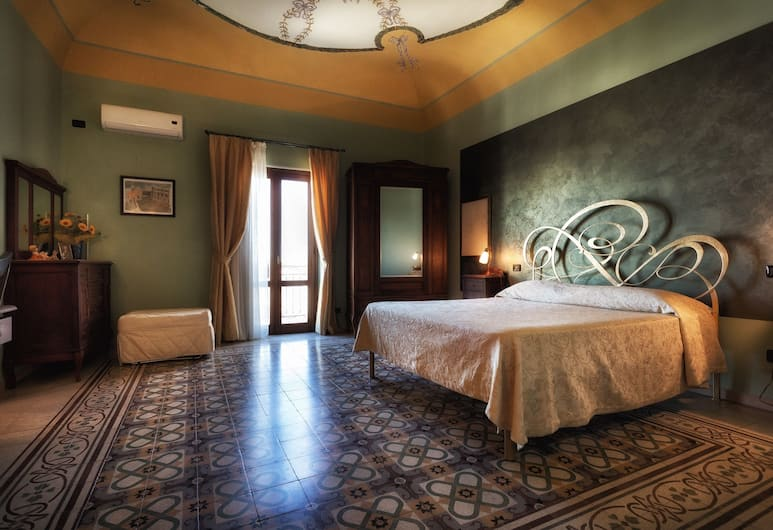 Bed and Breakfast Sotto le Stelle, Caltabellotta