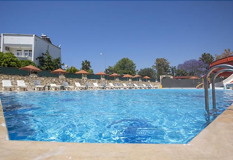 Mysea Hotels Incekum - All Inclusive, Alanya, Hồ bơi ngoài trời