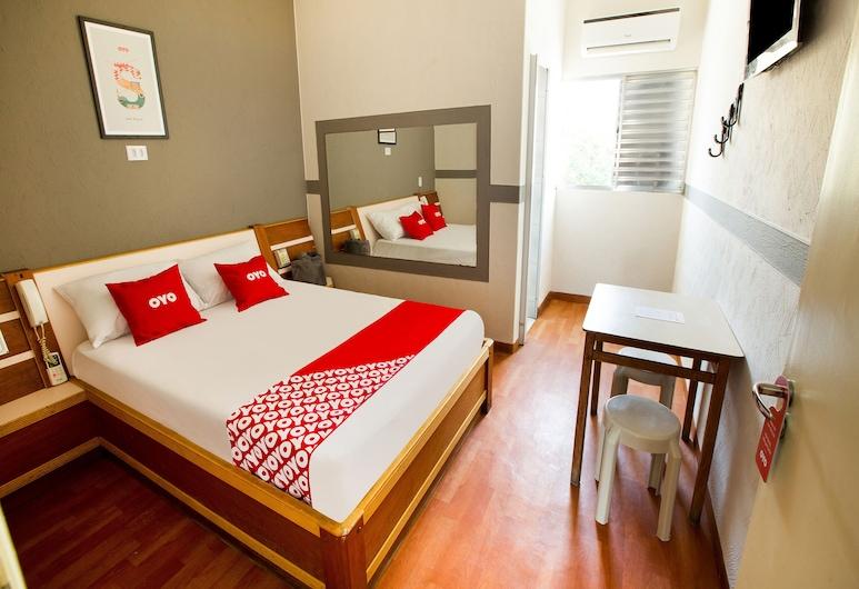 OYO Hotel Estrela Do Sul, Sao Paulo, Double Room, Guest Room