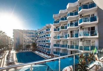 Foto Mysea Hotels Alara - All Inclusive di Alanya