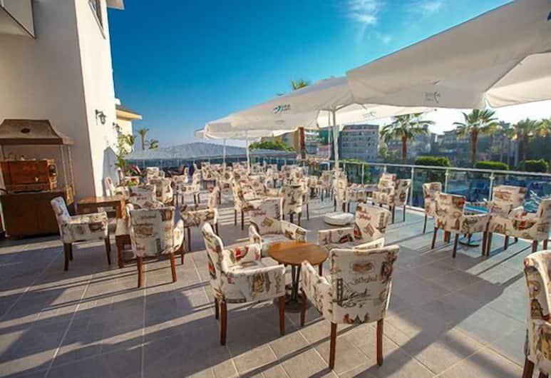 Mysea Hotels Alara - All Inclusive, Alanya, Teras/Veranda