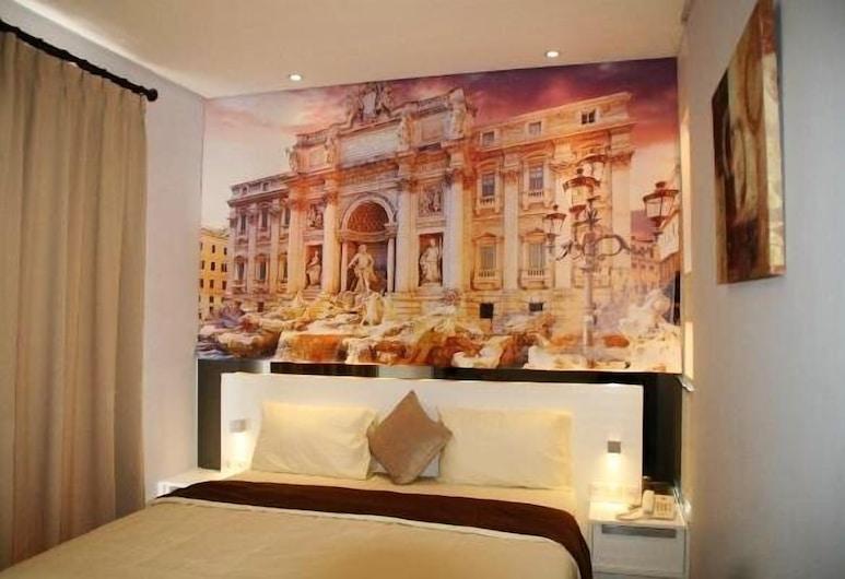 Tirta Mansion Paramount Serpong Hotel, Tangerang