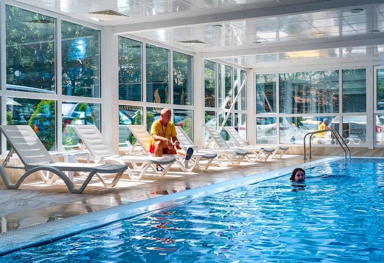 声望豪华酒店及水上乐园俱乐部 - 全包式 , 金沙, 室内游泳池