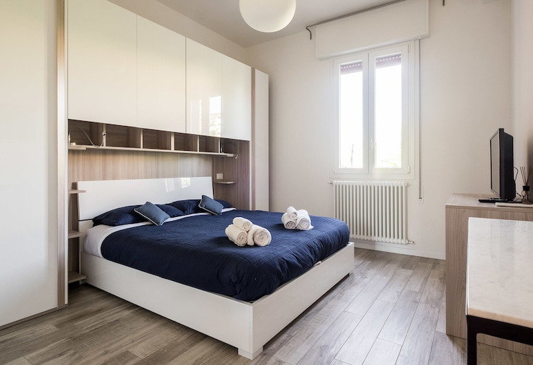 Bologna Accommodation - Fiera, Bologna, Apartment, 2 Bedrooms, Guest Room