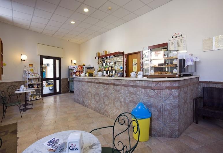 Hotel Vittoria, Sapri, Bar de l'hôtel
