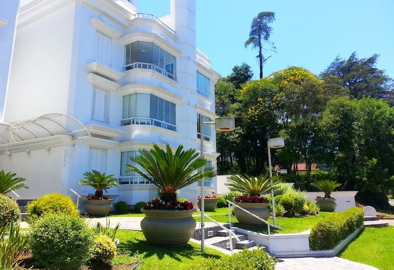 美景公寓 - 001 號酒店, Gramado, 住宿正面