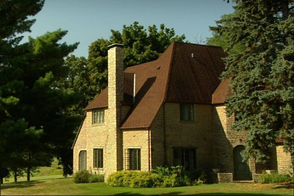 Casa Confort, 3 habitaciones, vista al campo de golf (Dawson Home) - Imagen destacada
