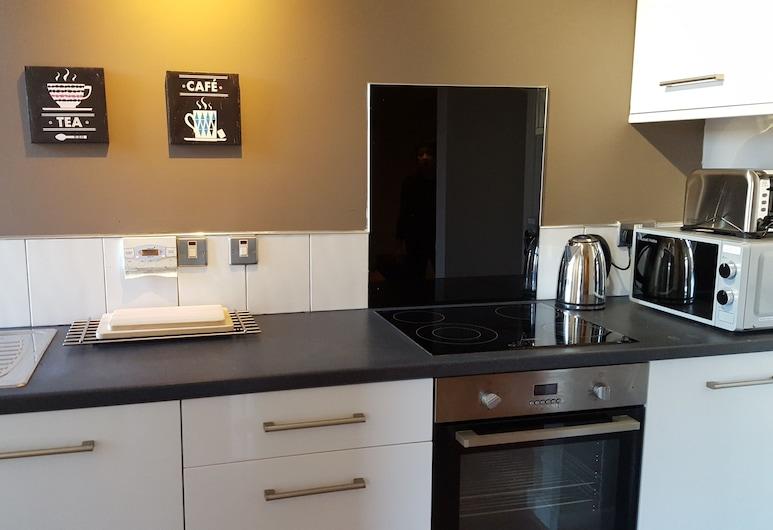 Dragon - Dumbarton Apartment 2 Bedroom Home, Clydebank