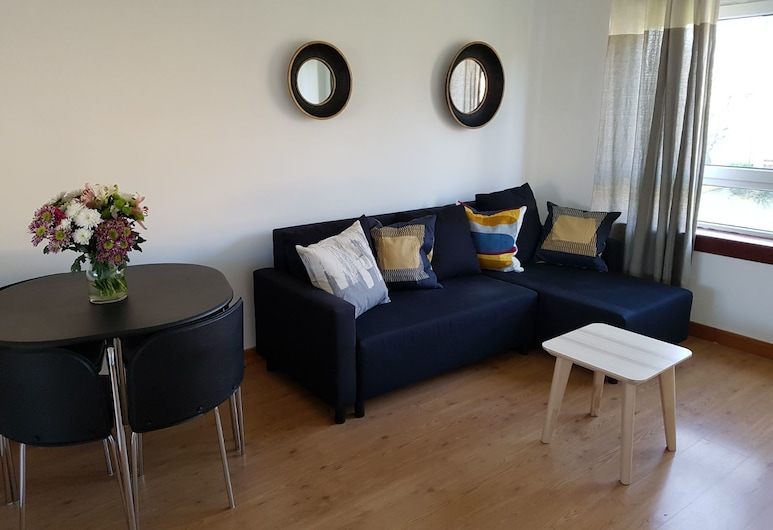 Dragon - Kennedy Apartment 1 Bedroom Home, Glasgow, อพาร์ทเมนท์, 1 ห้องนอน, พื้นที่นั่งเล่น