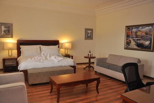 公寓飯店/