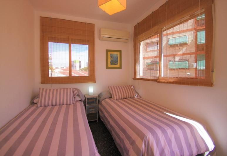 Apartamento CasaTuris en Rodolfo Salazar, Alicante